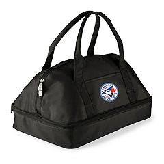 Picnic Time Toronto Blue Jays Potluck Insulated Casserole Tote