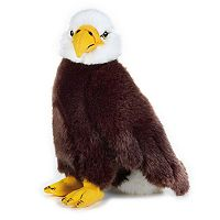 National Geographic Eagle Plush by Lelly