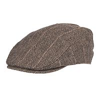 Men's Dockers® Herringbone Wool-Blend Ivy Cap