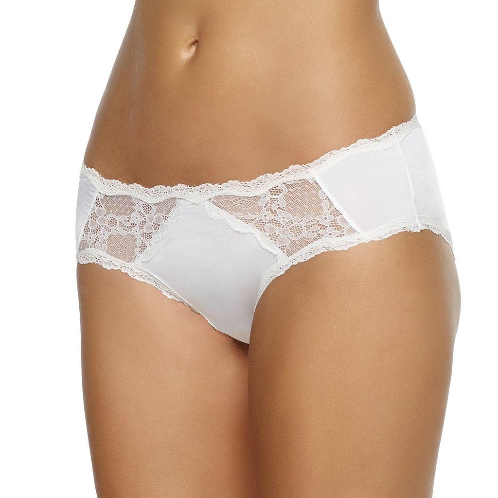 Jezebel Stunning Lace Hipster Panty 730053
