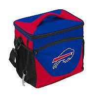 Logo Brand Buffalo Bills 24-Can Cooler