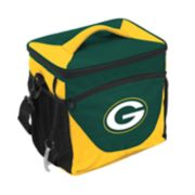 Logo Brand Green Bay Packers 24-Can Cooler