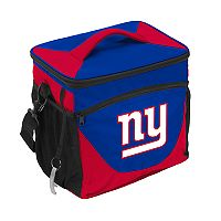 Logo Brand New York Giants 24-Can Cooler
