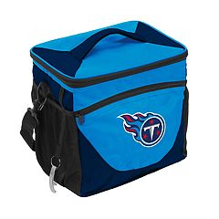 Logo Brand Tennessee Titans 24-Can Cooler