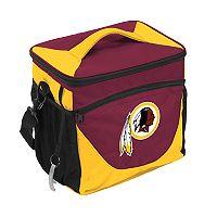 Logo Brand Washington Redskins 24-Can Cooler