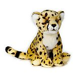 National Geographic Cheetah Plush by Lelly