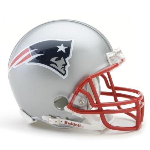 Riddell New England Patriots Mini Helmet