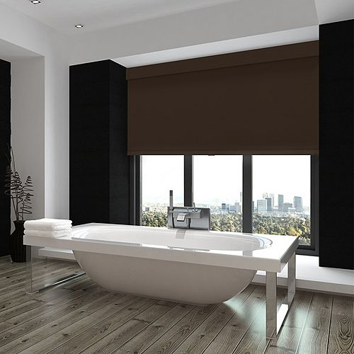 Chicology Free-Stop Cordless Roller Shade