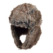 Men's Dockers® Faux-Fur Trapper Hat