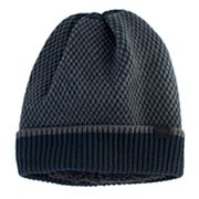 Men's Dockers® Intarsia Beanie with Plush Lining