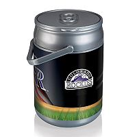 Picnic Time Colorado Rockies Can Cooler