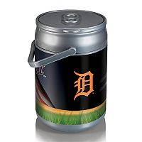 Picnic Time Detroit Tigers Can Cooler