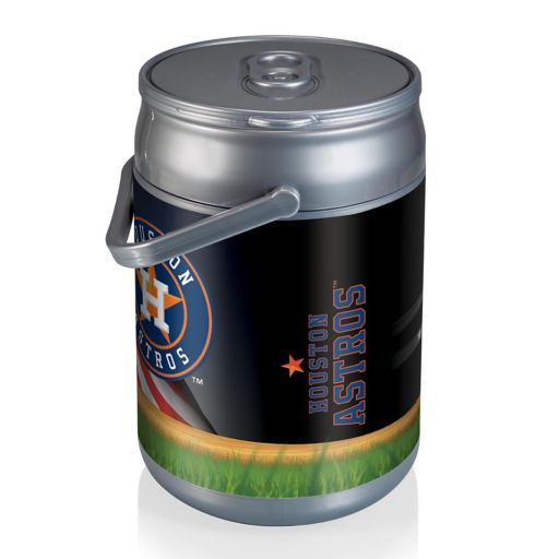 Picnic Time Houston Astros Can Cooler