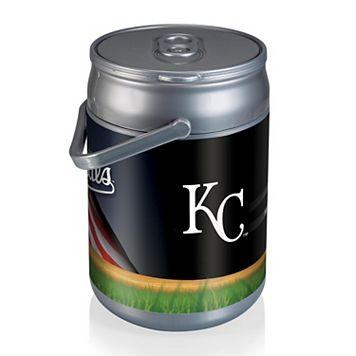 Picnic Time Kansas City Royals Can Cooler