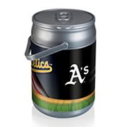 Picnic Time Oakland Athletics Can Cooler