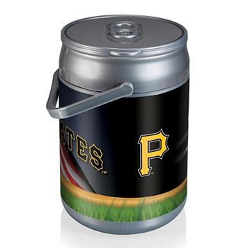 Picnic Time Pittsburgh Pirates Can Cooler