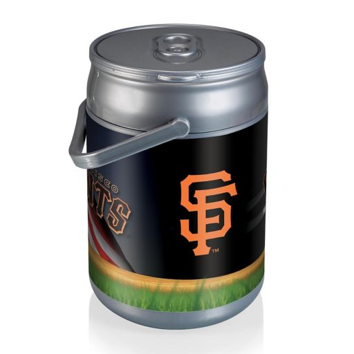 Picnic Time San Francisco Giants Can Cooler