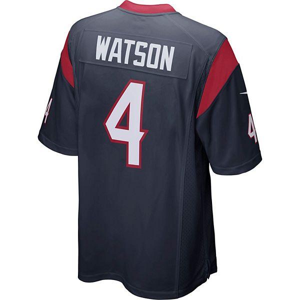 deshaun watson throwback jersey