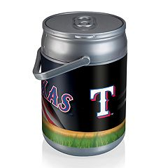 Picnic Time Texas Rangers Can Cooler