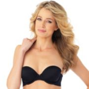 Vanity Fair Bra: Beauty Back Full-Coverage Strapless Bra 74345