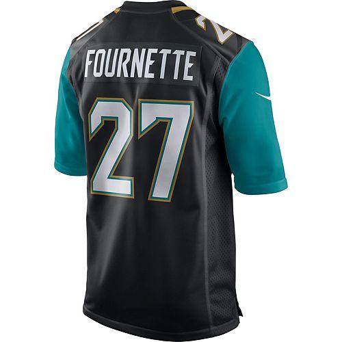 6ab77d66 Men's Nike Jacksonville Jaguars Leonard Fournette NFL Jersey