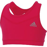 Girls 7-16 adidas climacool Solid Sports Bra