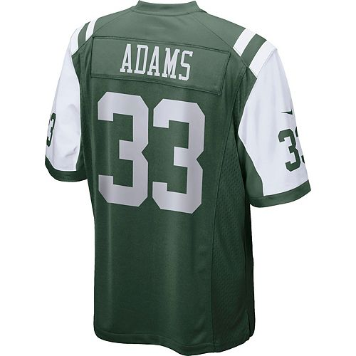jamal adams replica jersey