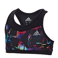 Girls 7-16 adidas climacool Printed Sports Bra