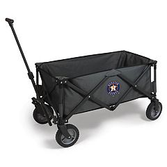 Picnic Time Houston Astros Adventure Folding Utility Wagon