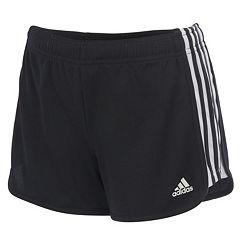 Girls 7-16 adidas Mesh Shorts