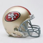 San Francisco 49ers Mini Helmet