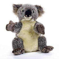 National Geographic Koala Hand Puppet by Lelly