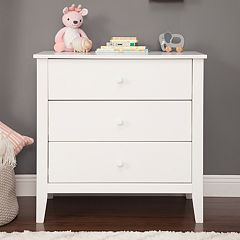 Carter's by DaVinci Morgan 3-Drawer Dresser