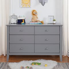 Carter's by DaVinci Morgan 6-Drawer Dresser