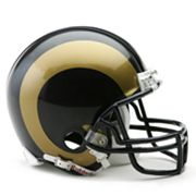 Riddell St. Louis Rams Mini Helmet
