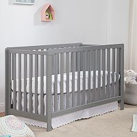 Carter's by DaVinci Colby 4-in-1 Convertible Crib