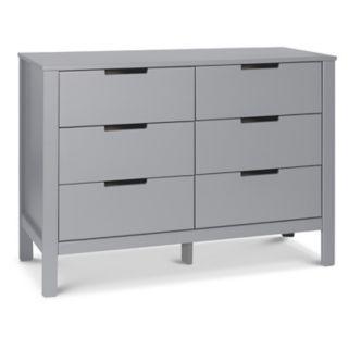 Carter's by DaVinci Colby 6-Drawer Dresser