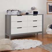 Carter's by DaVinci Colby 6-Drawer Dresser