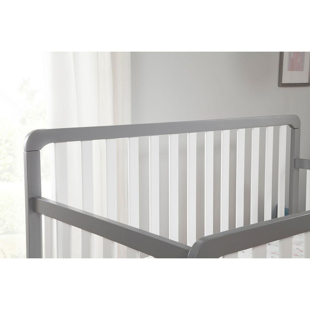 Carter's by DaVinci Taylor 4-in-1 Convertible Crib