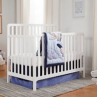 Carter's by DaVinci Taylor 4-in-1 Convertible Crib