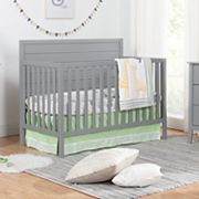 Carter's by DaVinci Morgan 4-in-1 Convertible Crib