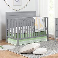Carter's by DaVinci Morgan 4-in-1 Convertible Crib