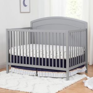 Graco Harbor Lights 4 In 1 Convertible Crib