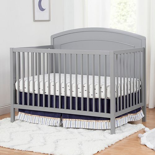 Carter's by DaVinci Kenzie 4-in-1 Convertible Crib