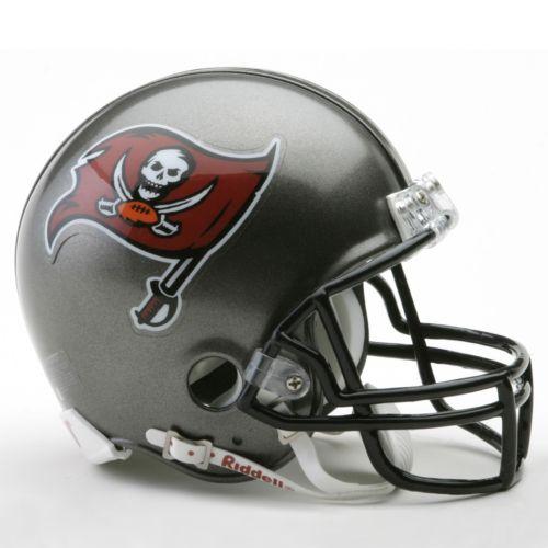 Tampa Bay Buccaneers Mini Helmet