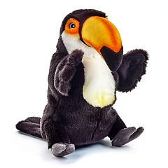 National Geographic Toucan Hand Puppet by Lelly