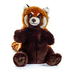 National Geographic Red Panda Hand Puppet by Lelly