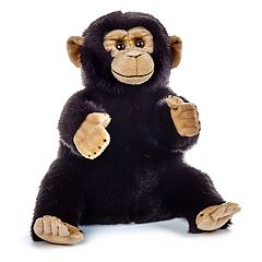 National Geographic Chimpanzee Hand Puppet by Lelly