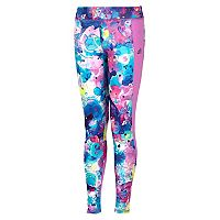 Girls 7-16 adidas climalite Go With The Flow Leggings