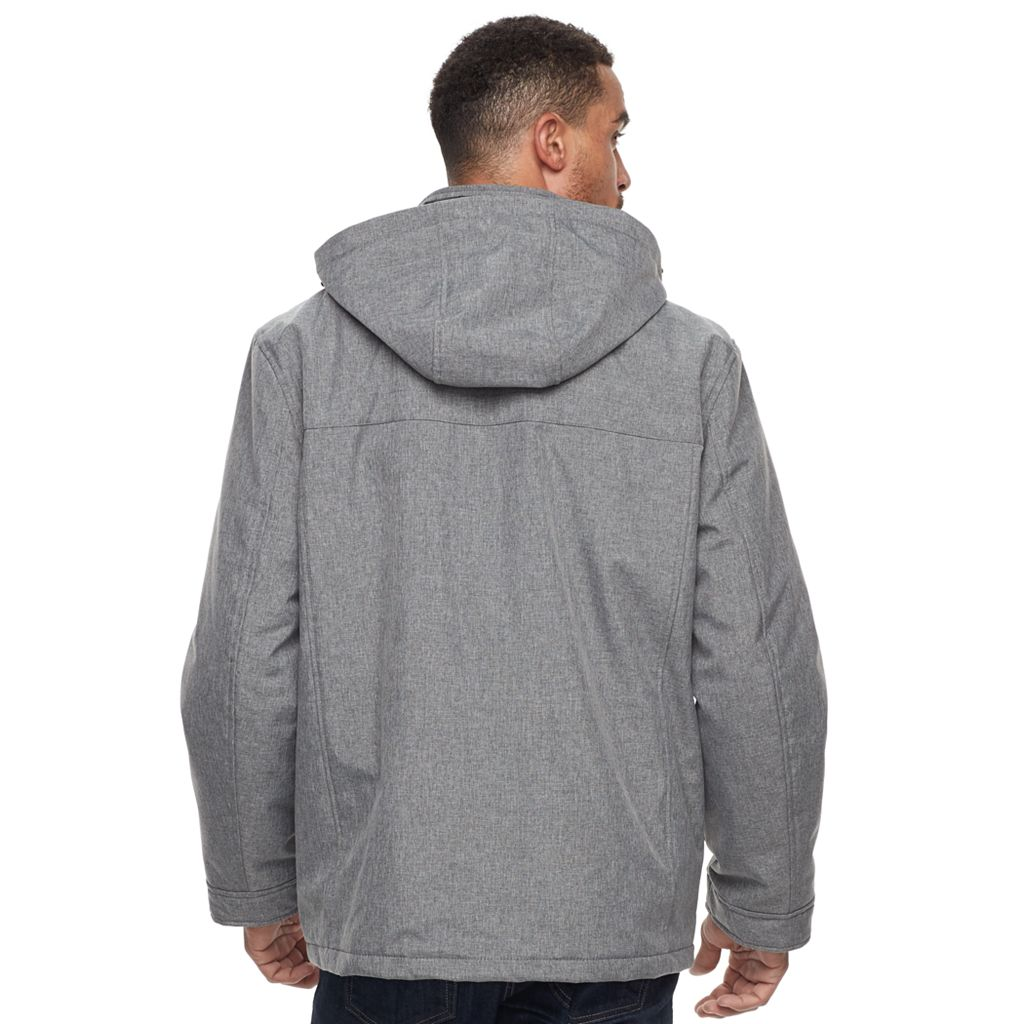 Men's Dockers 3-in-1 Systems Puffer Jacket